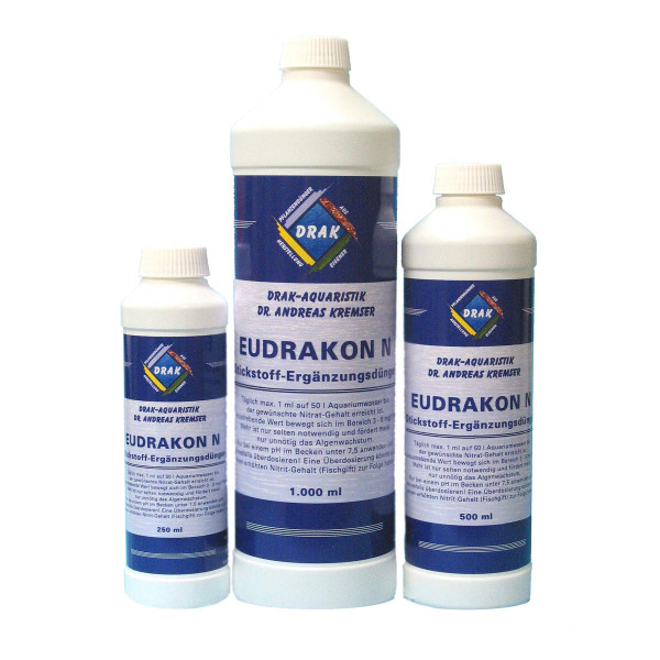 Eudrakon N Stickstoffdünger