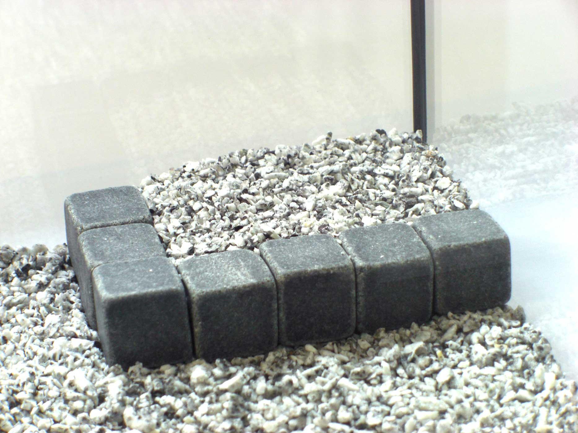 12 Nano Bricks Aquarium Deko Steine Gunstig Kaufen Im Naqua De Shop