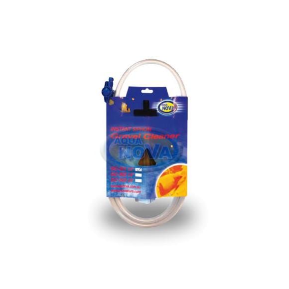 Mulmsauger für Nano Aquarium - 25cm