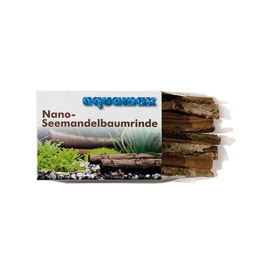 Seemandelbaumrinde für Nano Aquarium