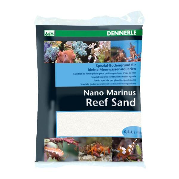 Nano Reef Sand von Dennerle