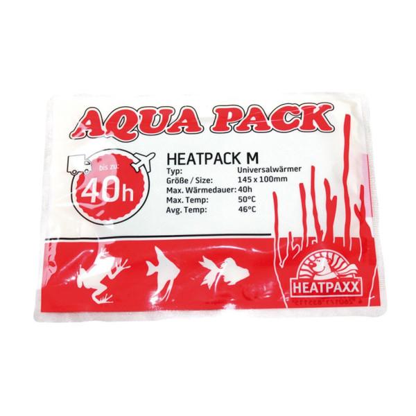 Aquarium Heat Pack M 40 Stunden