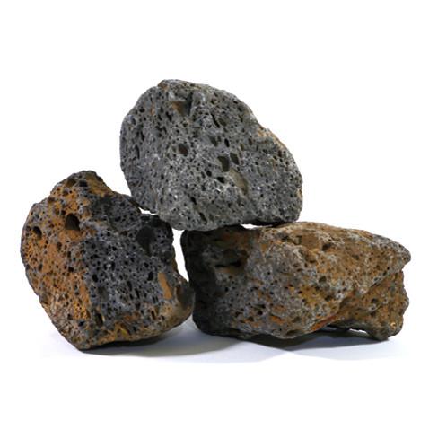 Galapagos Steine für Aquarium Aquascaping
