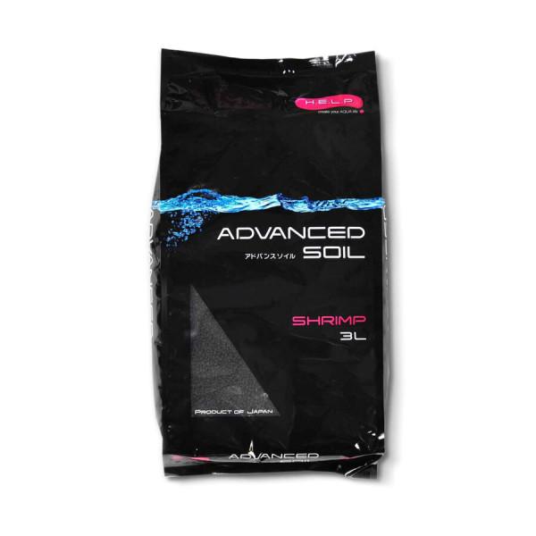 HELP Advanced Shrimp Soil 3L