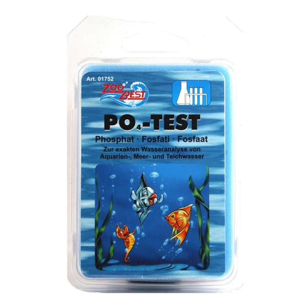 PO4 Aquarium Phosphat Test