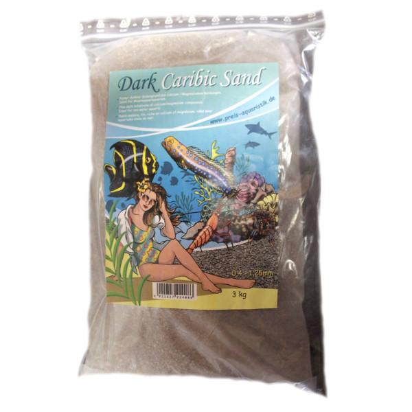Dark Caribic Sand