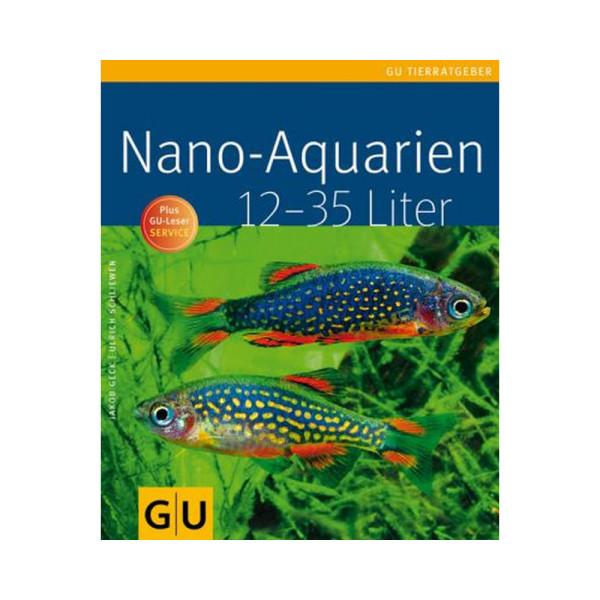 Nano-Aquarien 12-35 Liter Buch