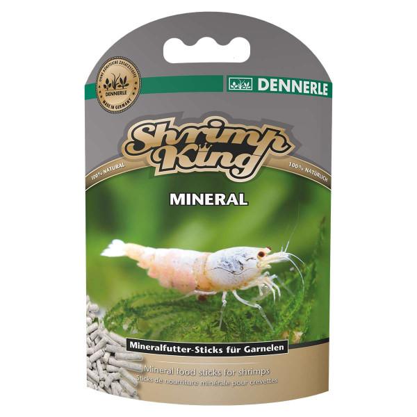 Shrimp King Mineral Garnelenfutter