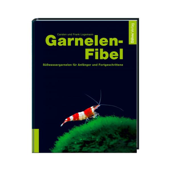 Garnelen Fibel Buch vom Dähne Verlag