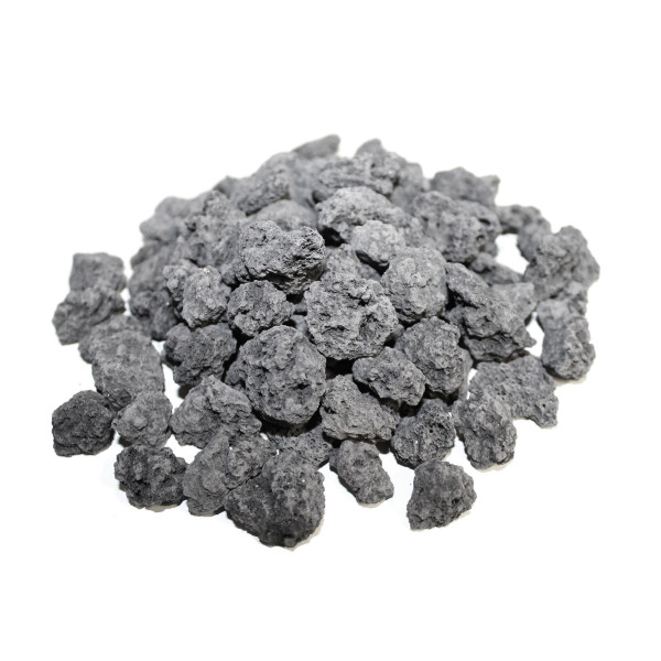 Lava Mineral Bodengrund für Aquarien