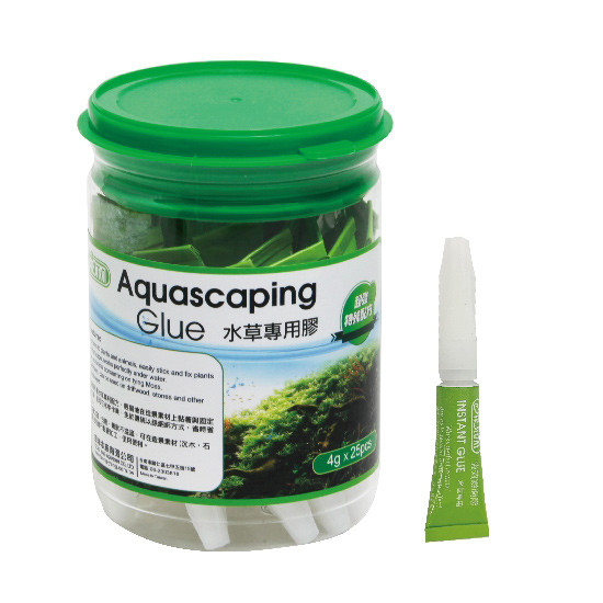 ista Aquascpaing Glue Aquariumkleber