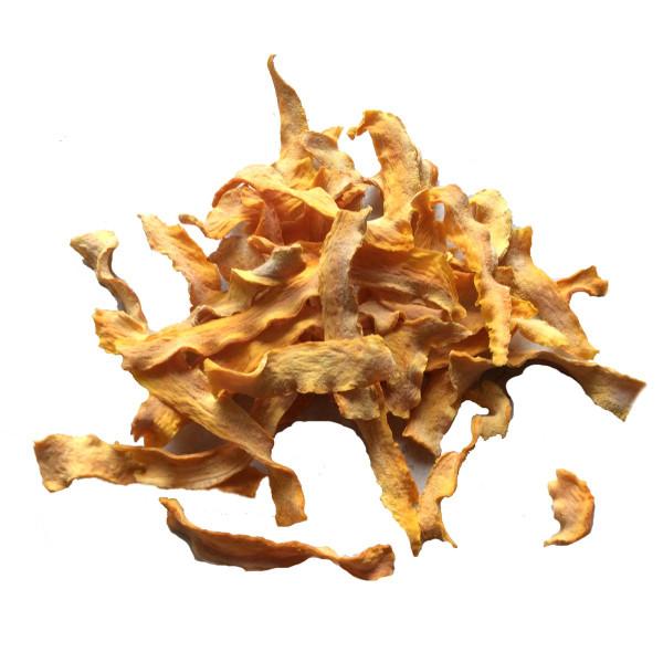 Hokkeido Chips - Kürbis für Garnelen