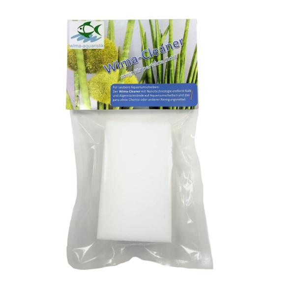 Wima Cleaner Glasklar Schwamm zur Beckenreinigung