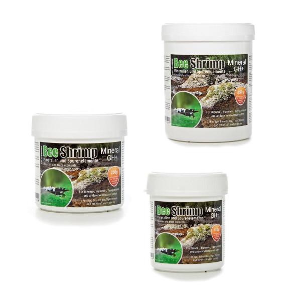 Bee Shrimp Mineral GH+ Aufhärtesalz von SaltyShrimp