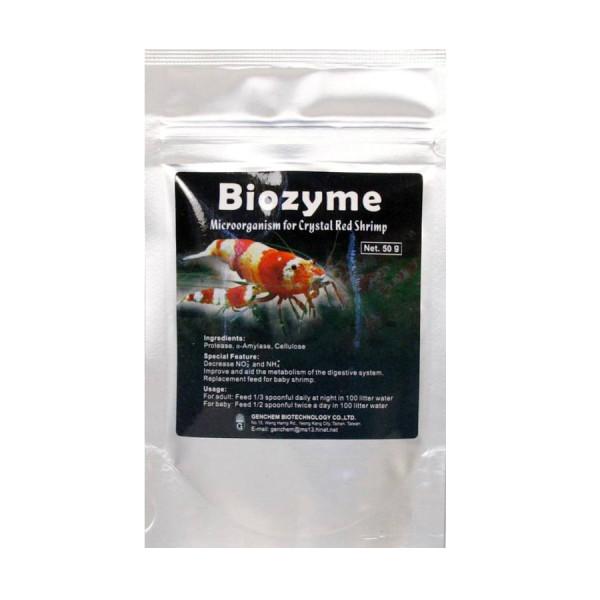 Genchem Biozyme