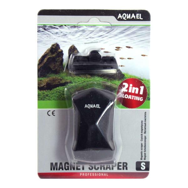 Aquael Magnetic Cleaner mit Aufsätzen