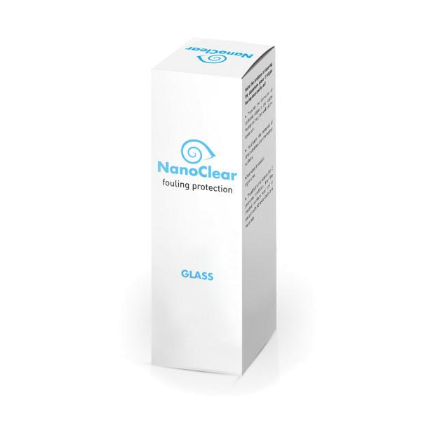 NanoClear Glas