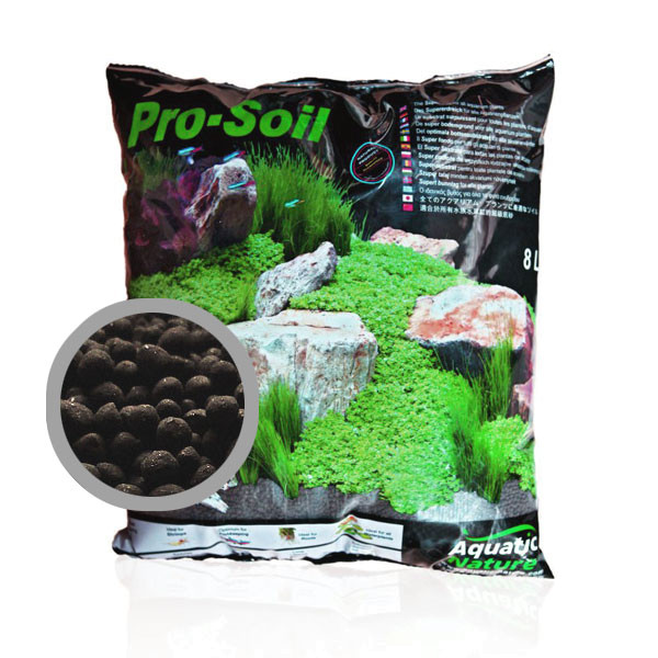 Aquatic Nature Pro Soil 8L