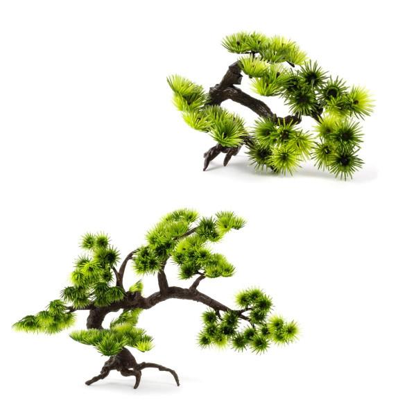 Künstlicher Aquarium Baum
