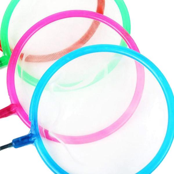 Garnelen Fangnetz Color