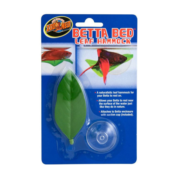 Betta Bed Leaf Hammock von Zoomed