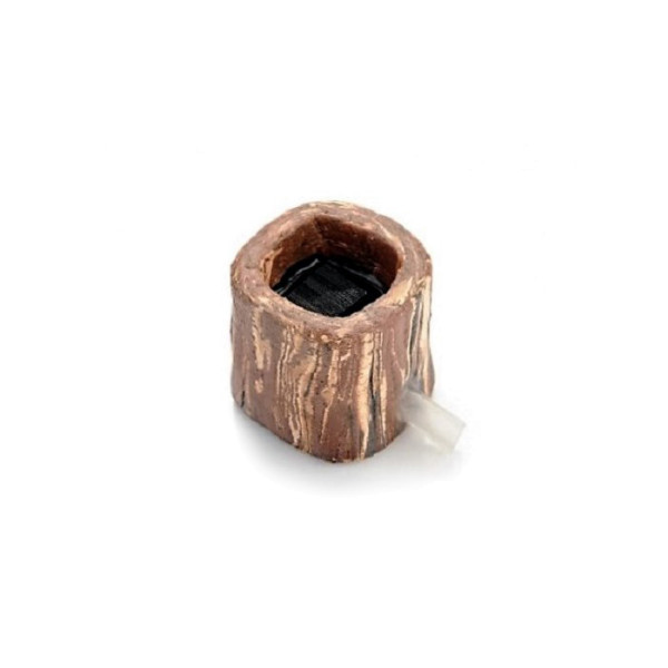 Keramik Nano Diffusor mit Holzkohle Membran