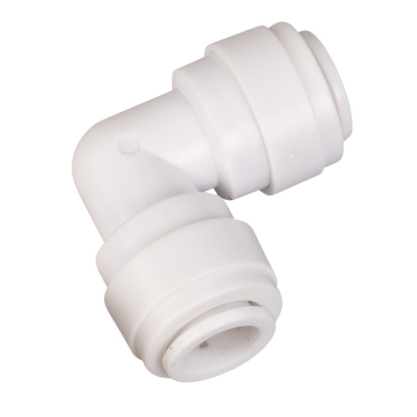 Winkelverbinder für Osmoseanlage