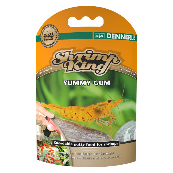 Shrimp King Yummy Gum Garnelenfutter