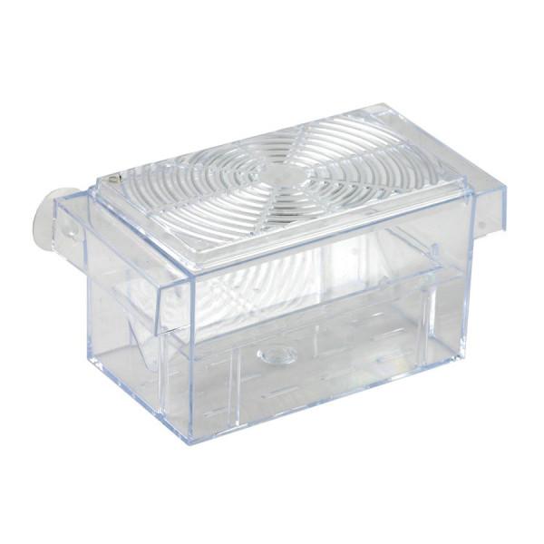 Kleiner Ablaichkasten und Zuchtbehälter fürs Nano Aquarium