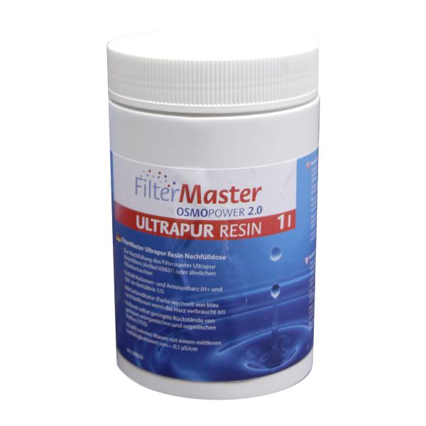 Ultrapur Resin Nachfüllharz 1 Liter