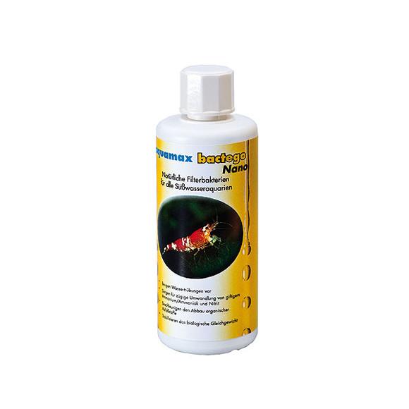 aquamax bactego nano filterbakterien