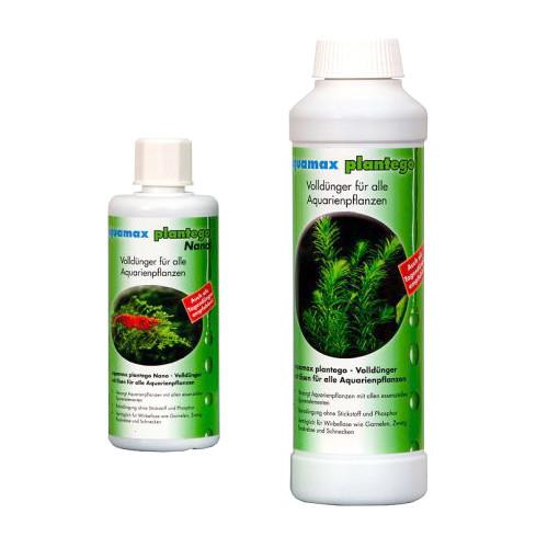 Aquamax plantego Wasserpflanzen Dünger