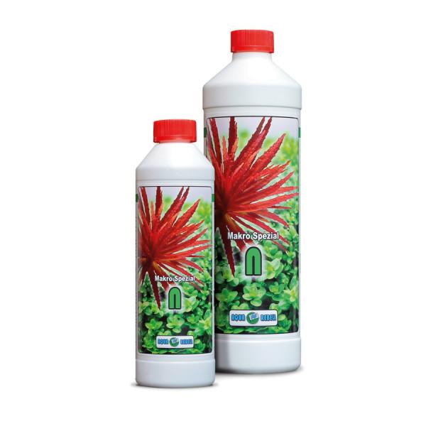 Makro Spezial N Wasserpflanzen Dünger