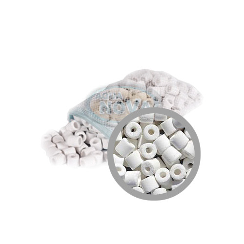 Keramikröhrchen für Aquarium Filter