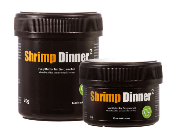 Shrimp Dinner Pads