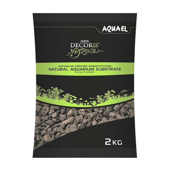 Aquael Basalt Bodengrund 2kg