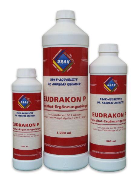 Eudrakon P - Phosphat Ergänzungsdünger